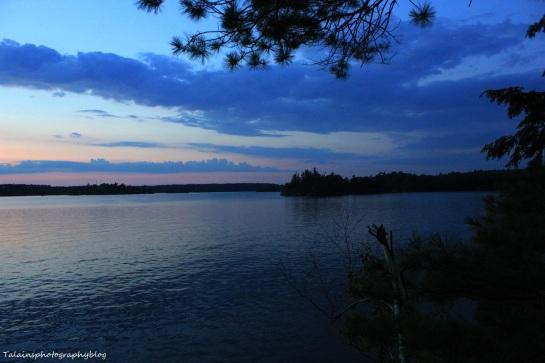 sun set 005