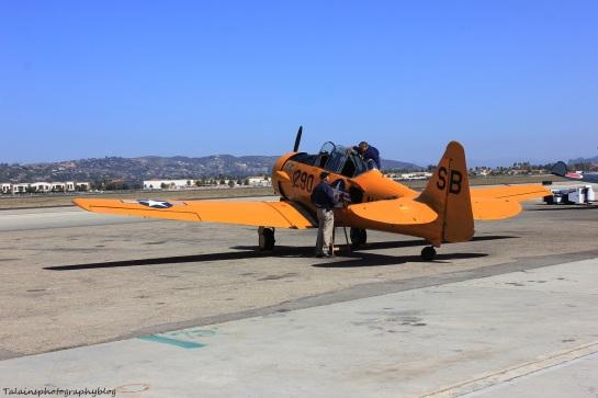 CAF WW2 AM 026