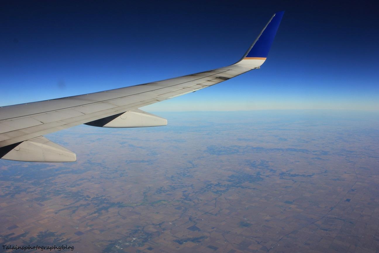 L.A.X. flight 009