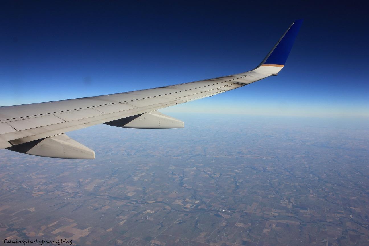 L.A.X. flight 016