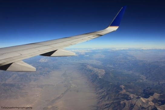 L.A.X. flight 028