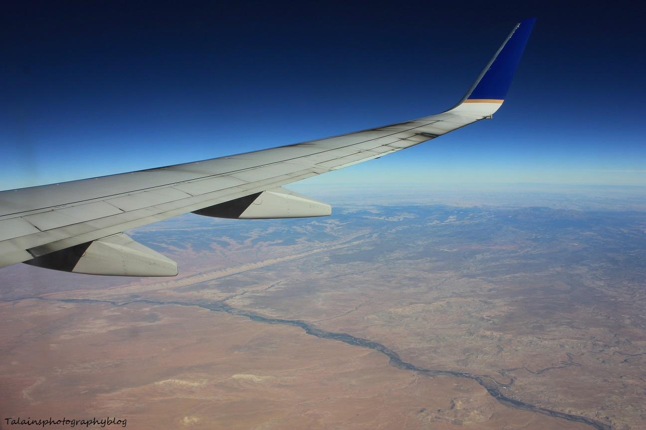L.A.X. flight 040