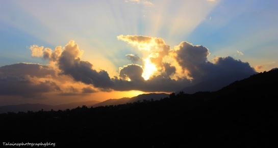 sun set 012 Ojai