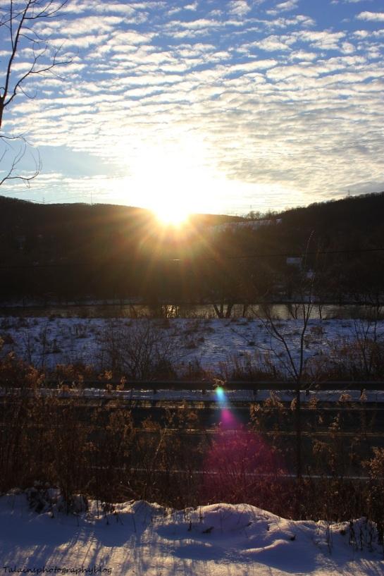 sun set 016