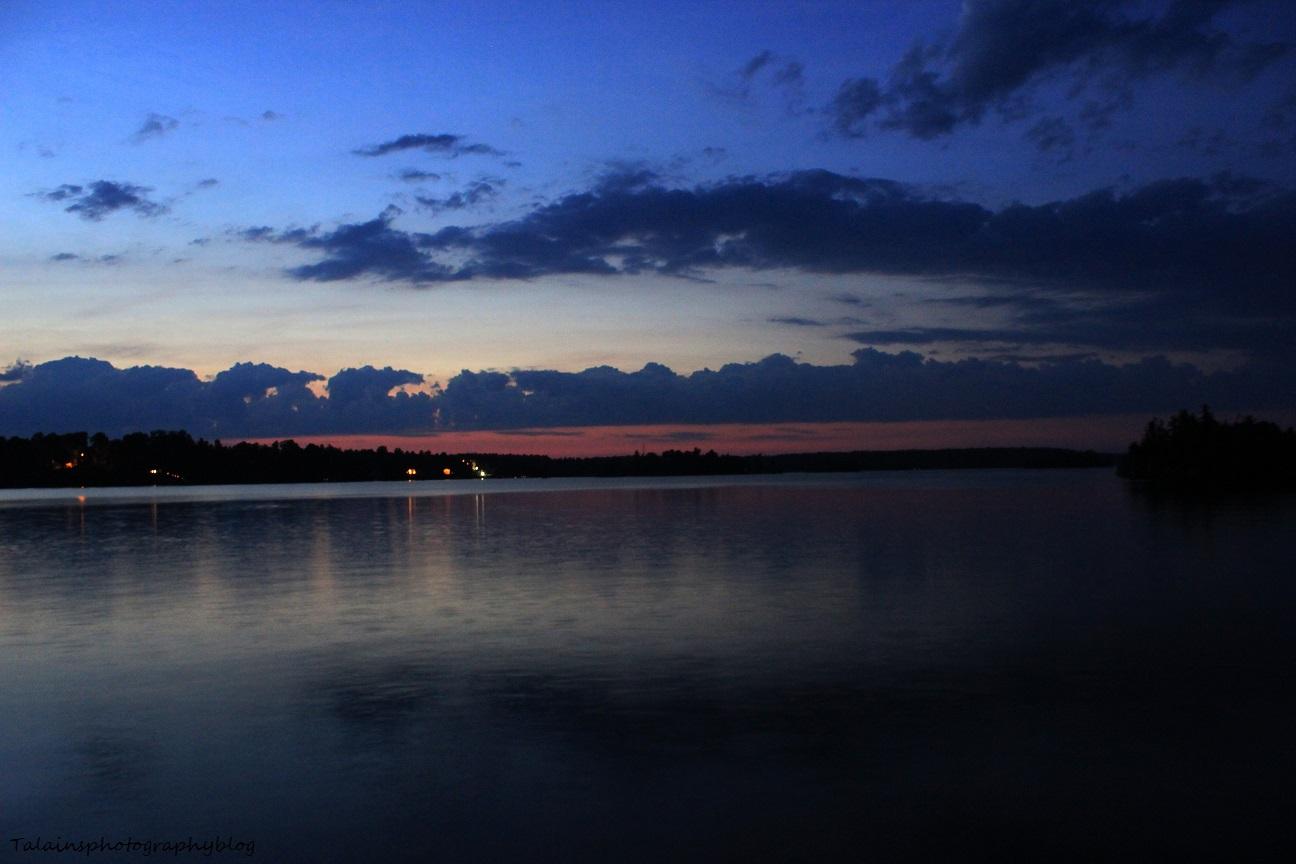 sun set 007