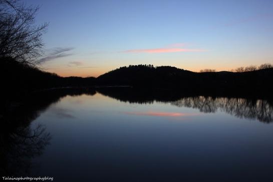 sun set 002