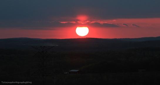 sun set 048
