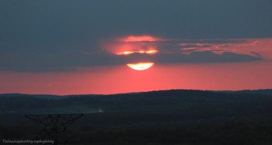 sun set 046
