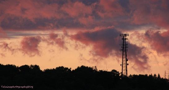 sun set 054
