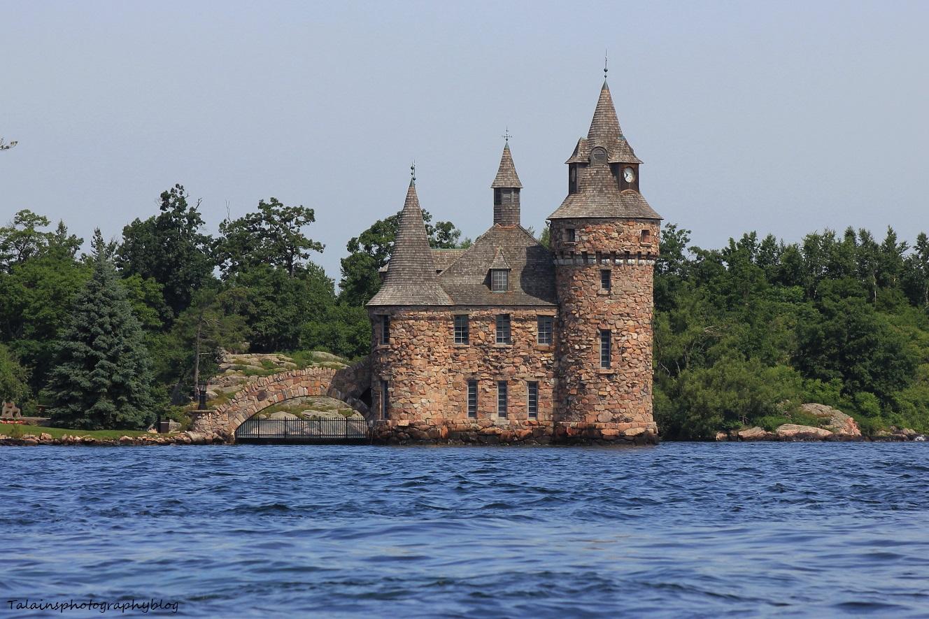 Boldt Castle 02