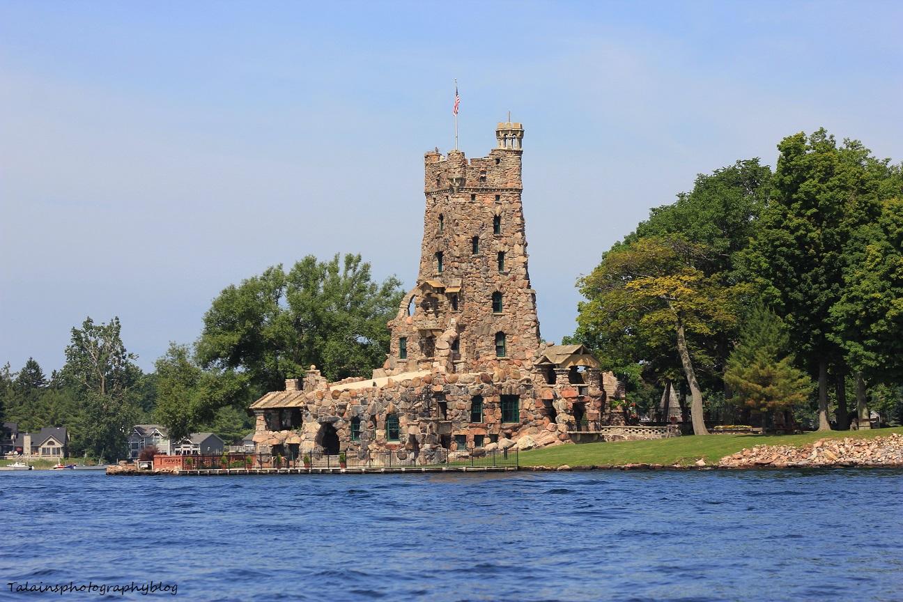 Boldt Castle 04