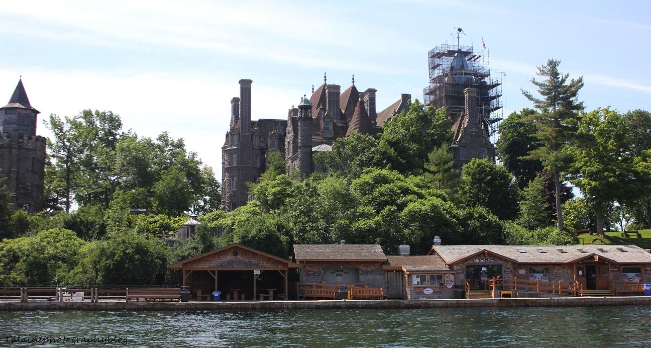 Boldt Castle 09