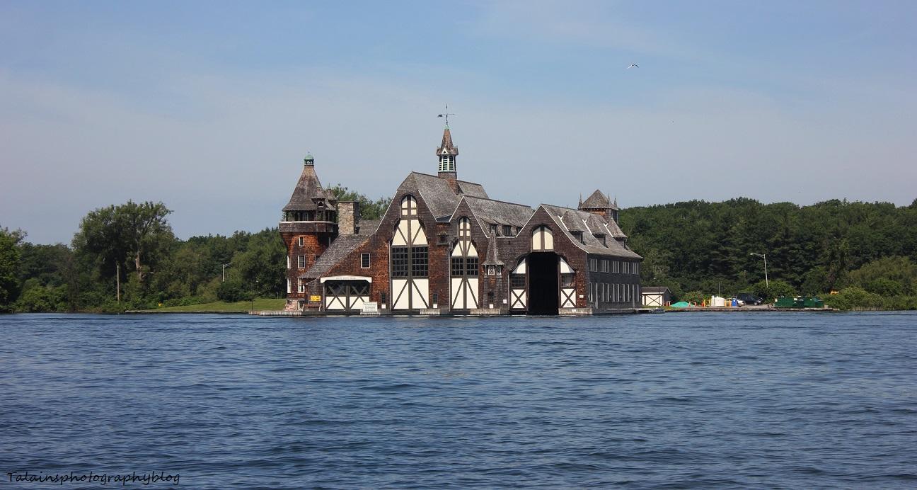 Boldt Castle 10