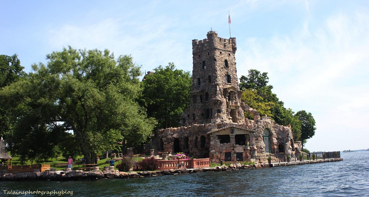 Boldt Castle 13