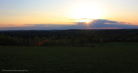 sun set 039