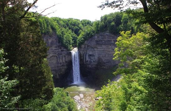 Taughannock Falls 12
