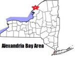 Alexandria Bay Area