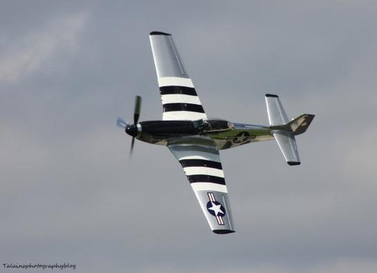 R.A.S. 027 P-51