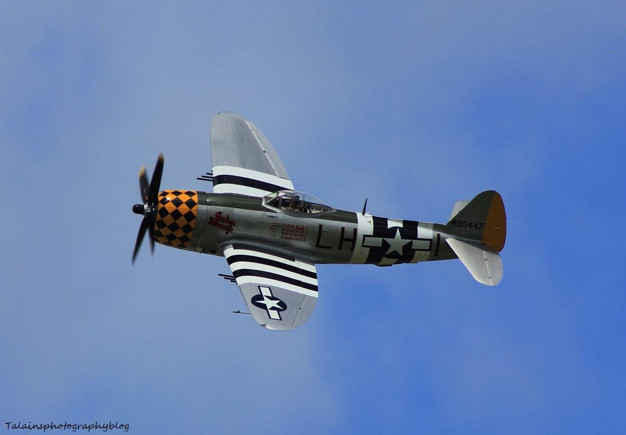 R.A.S. 014 P-47