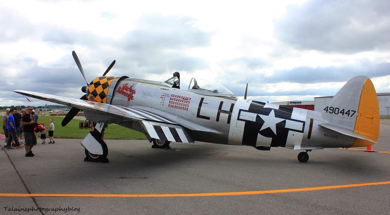 R.A.S. 016 P-47