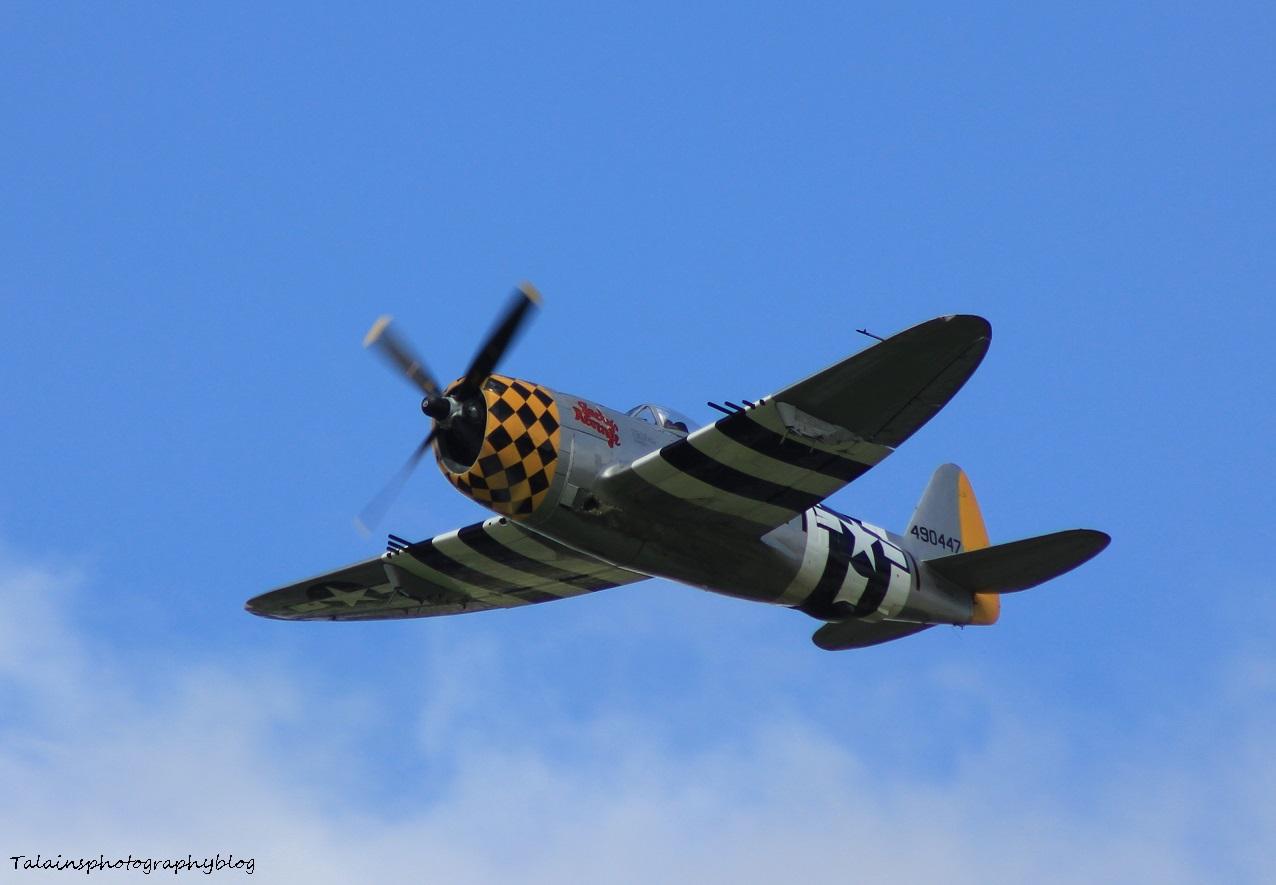 R.A.S. 019 P-47