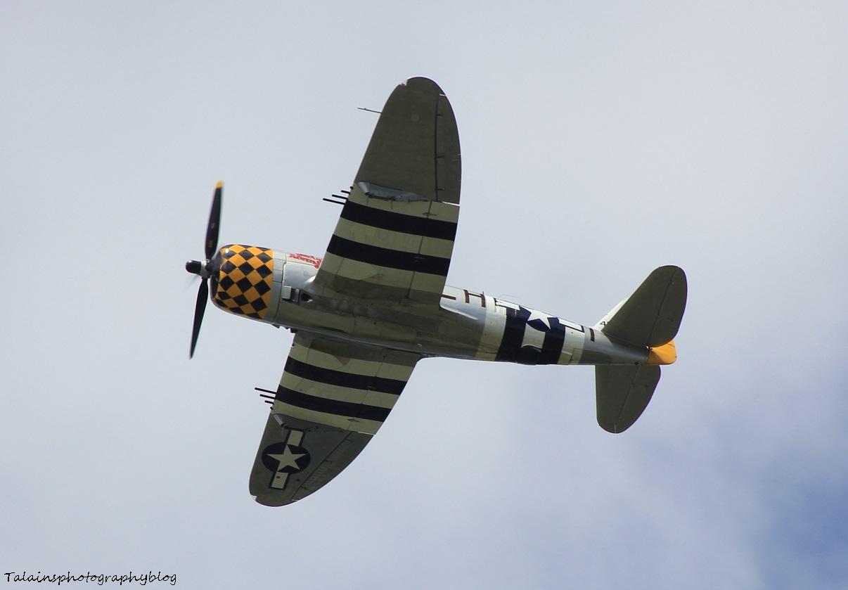 R.A.S. 020 P-47