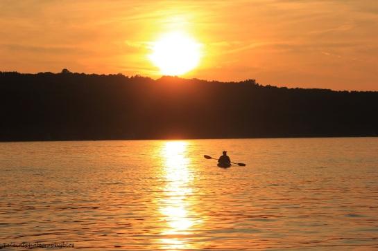 sun set 092