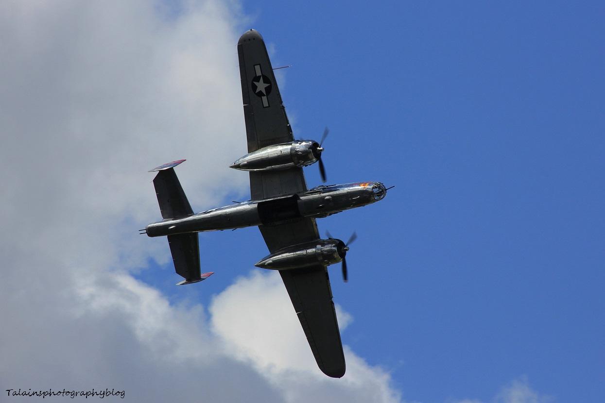 R.A.S. 088 B-25