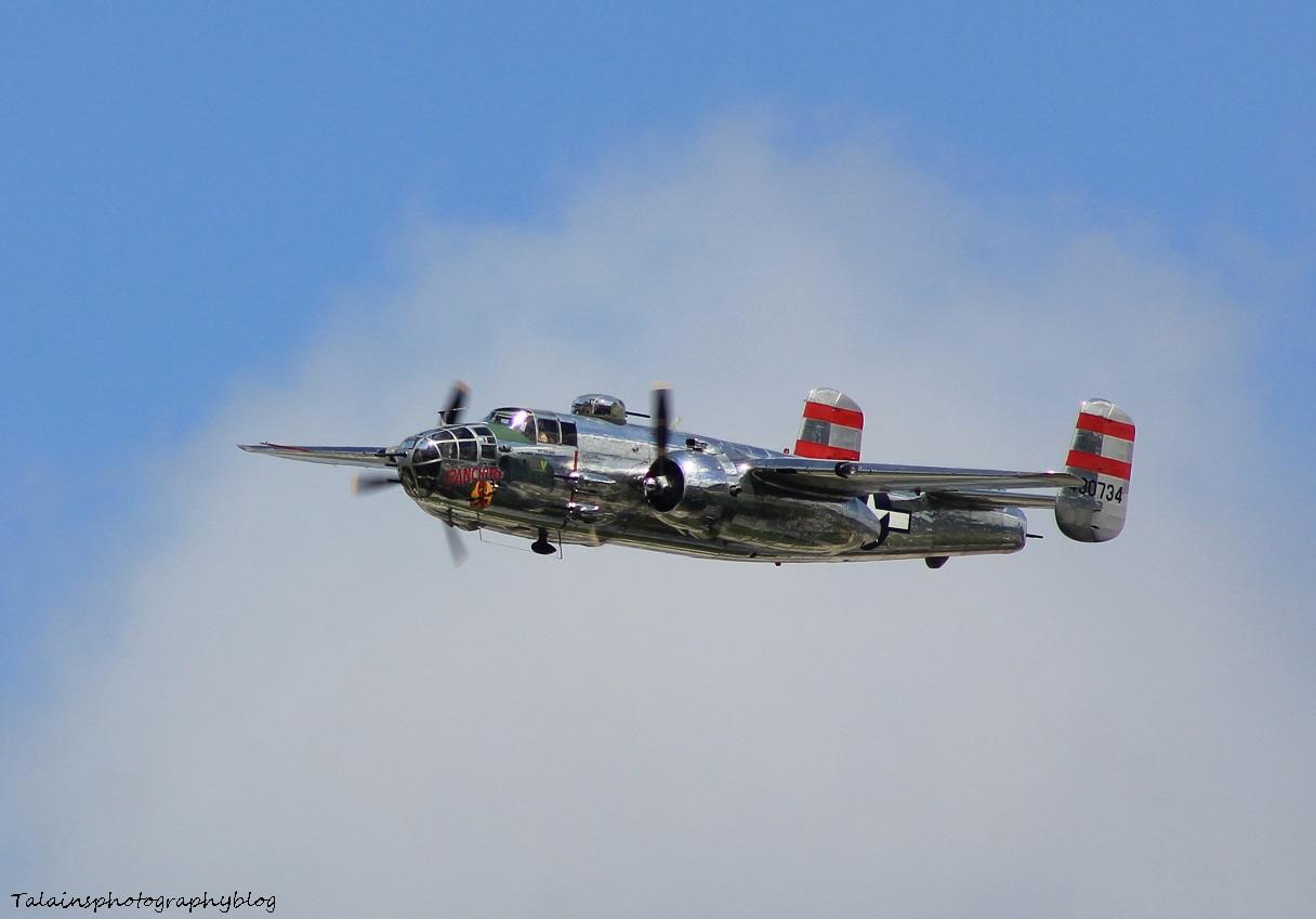 R.A.S. 093 B-25