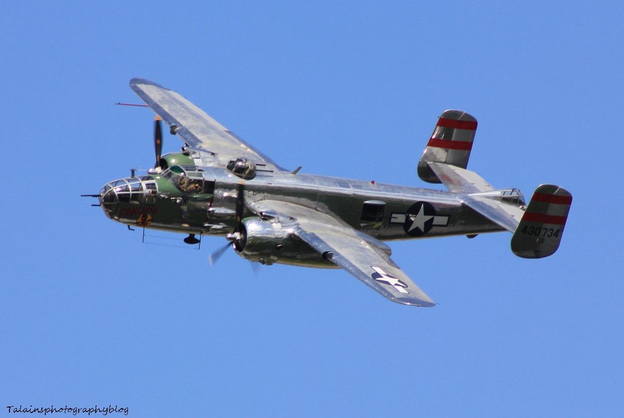 R.A.S. 094 B-25