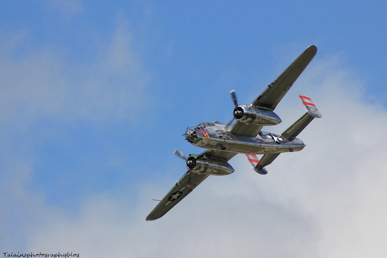 R.A.S. 099 B-25