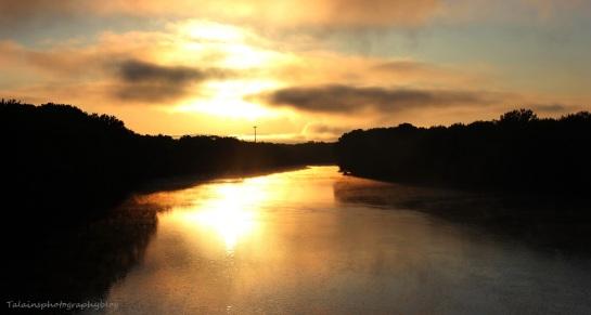 Sun Rise 005