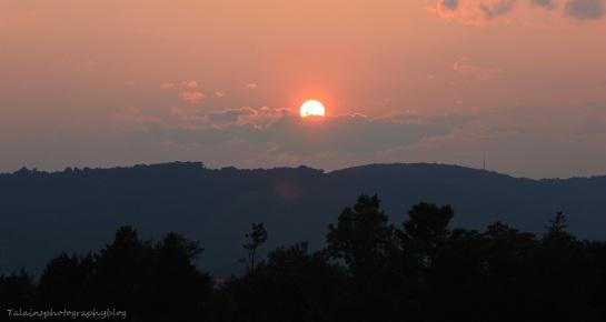 sun set 073