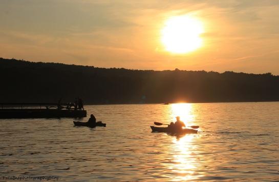 sun set 090