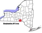 Binghamton Area