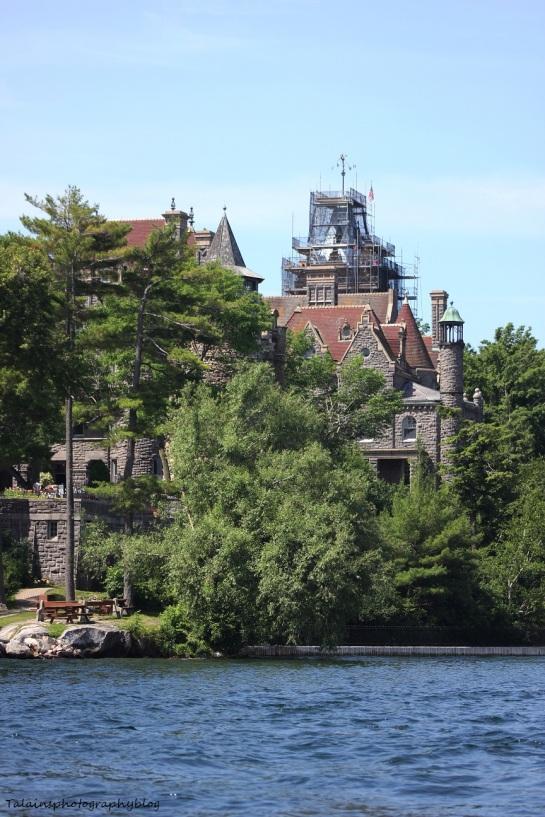 Boldt Castle 05