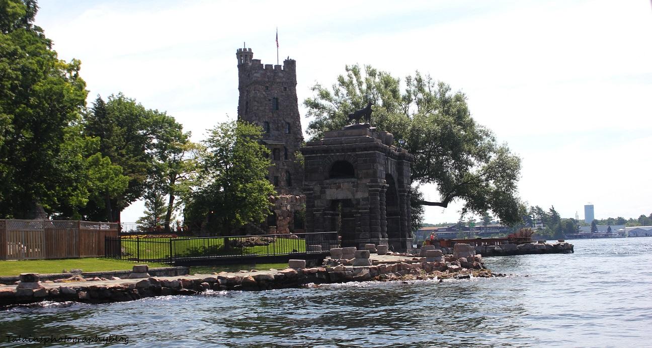 Boldt Castle 11