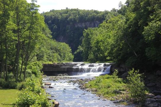 Taughannock Falls 23