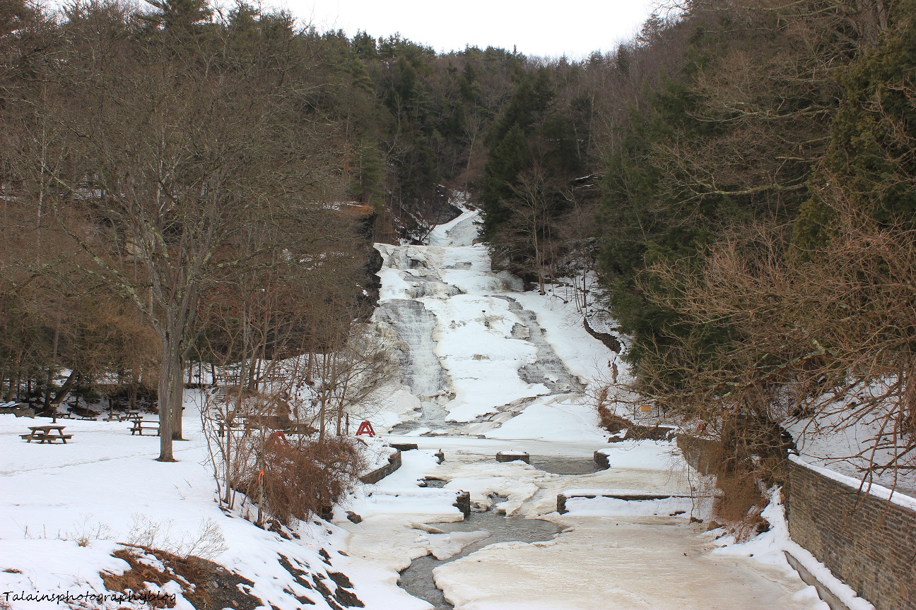 Buttermilk Falls 001