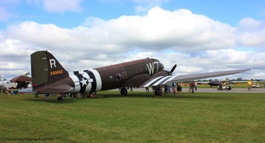 R.A.S. 065 DC-9