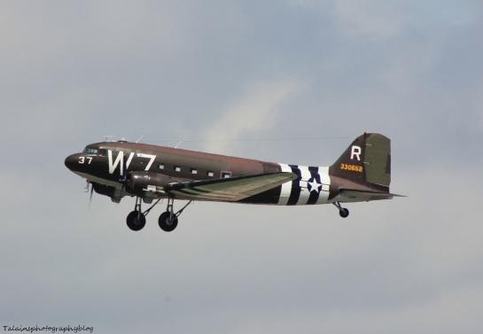 R.A.S. 066 DC-9