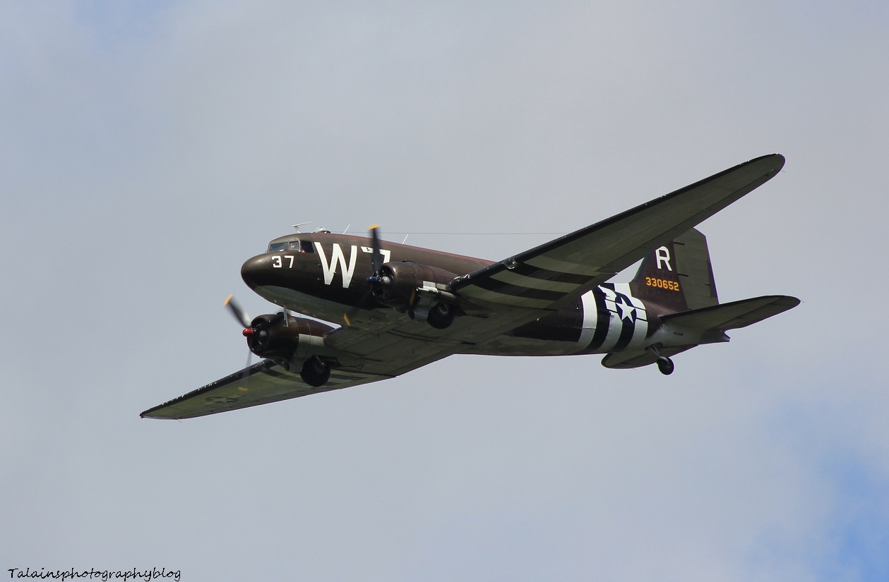 R.A.S. 067 DC-9
