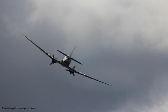 R.A.S. 070 DC-9