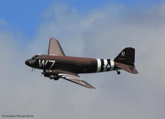 R.A.S. 071 DC-9