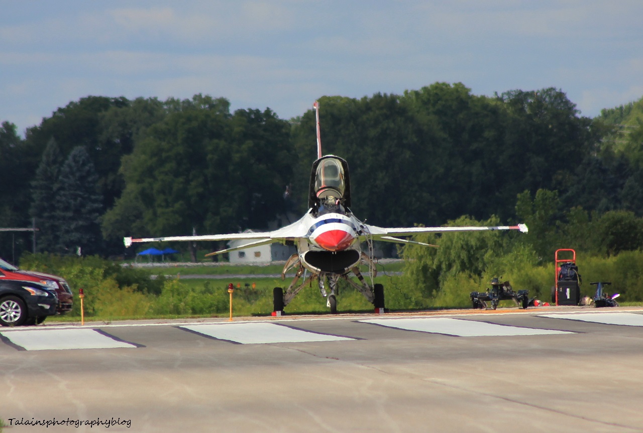 R.A.S. 201 Thunderbirds