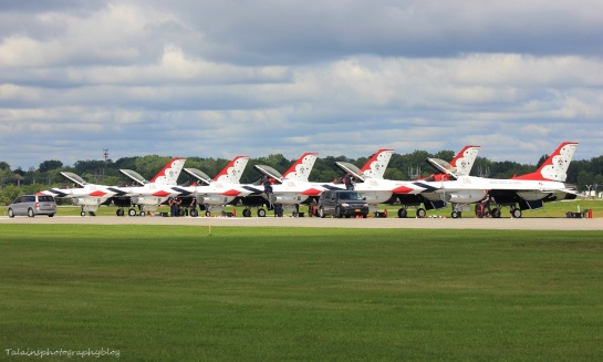 R.A.S. 202 Thunderbirds