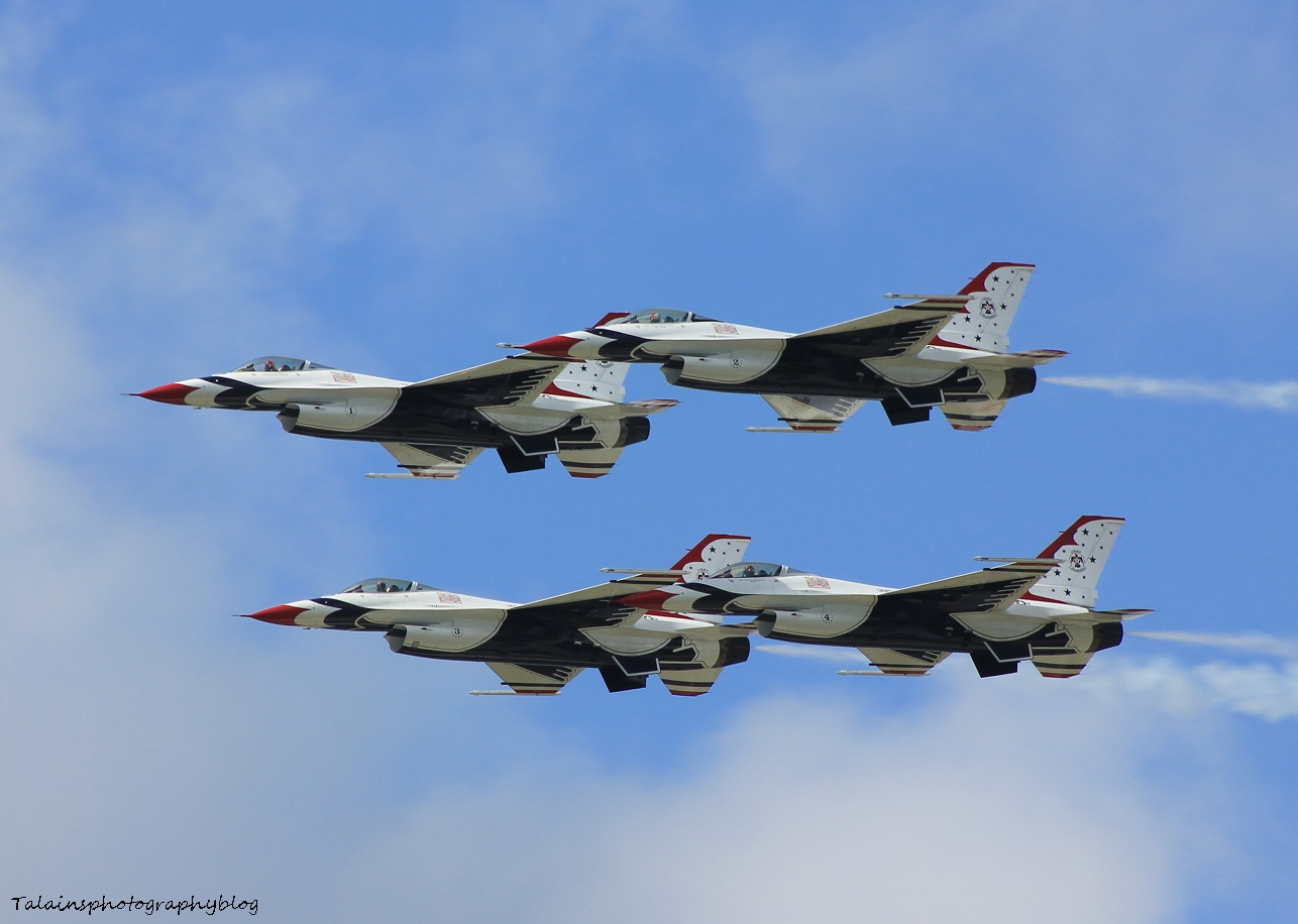 R.A.S. 209 Thunderbirds