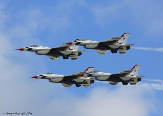 R.A.S. 209 Thunderbirds