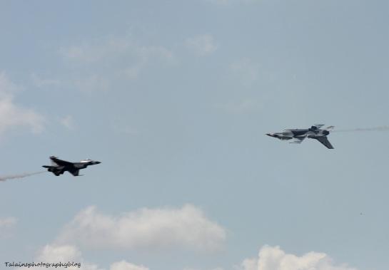 R.A.S. 212 Thunderbirds