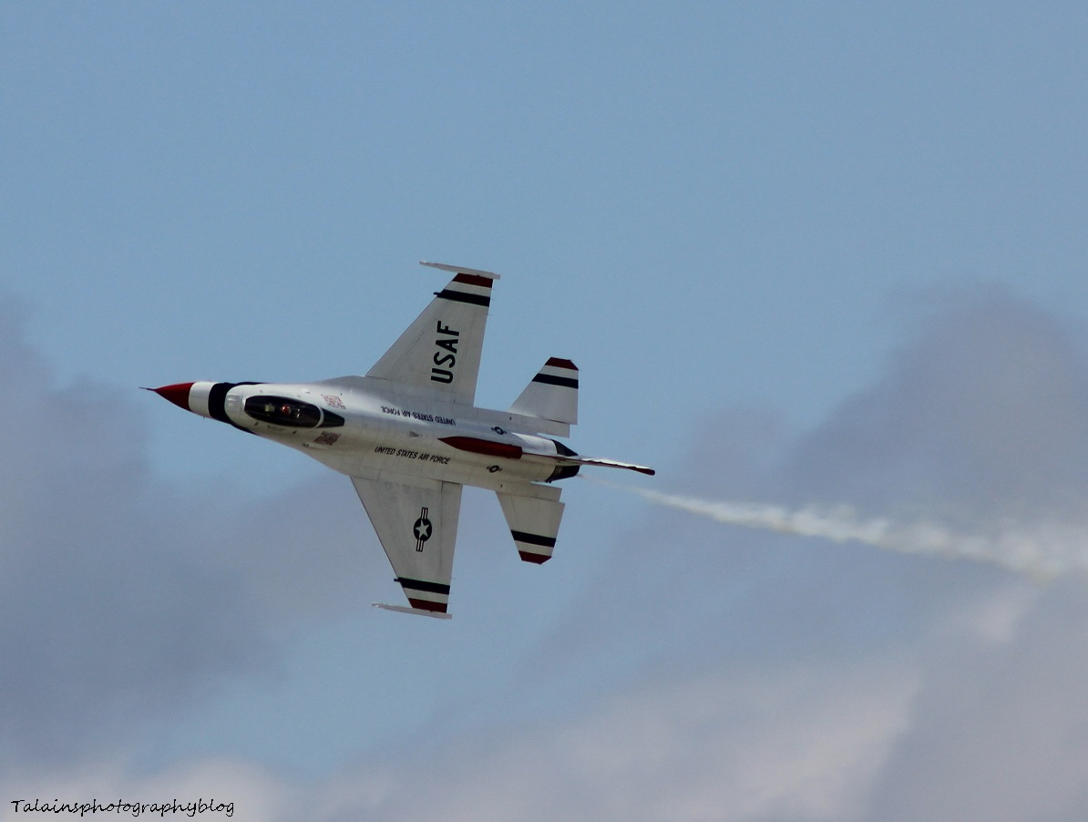 R.A.S. 215 Thunderbirds